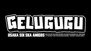 """GELUGUGU20周年記念日本のスカパンクバンドの楽曲限定カバーアルバム""""NI..."""