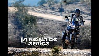 Honda Africa Twin Adventure Sports 2018