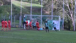 Eccellenza Girone B Baldaccio Bruni-S.Gimignano 2-2