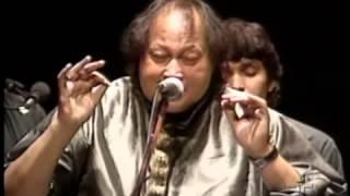 Haq Ali Ali Mula Ali Ali / Nusrat Fateh Ali Khan Qawali حق علی علی مولا علی علی نصرت فتح علی خان