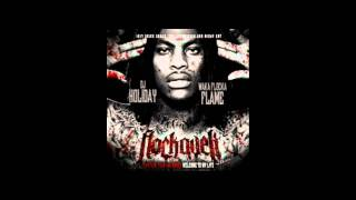 Grove St. Pary(Its A Party) - Waka Flocka Flames