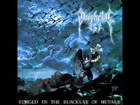 Prophetic Age - Forged In The Blackest Of Metals (Full-Album)