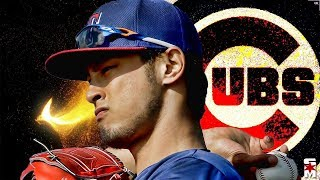 BREAKING NEWS: CUBS SIGN YU DARVISH