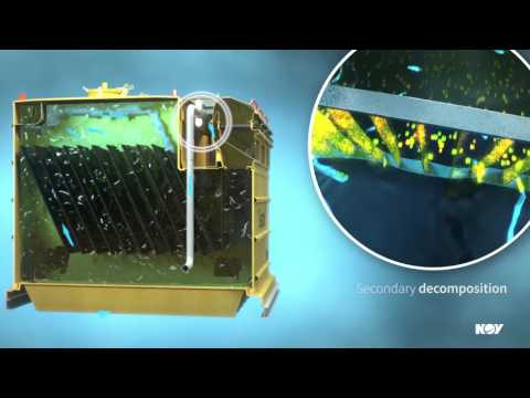 Subsea Production Systems | Seabox