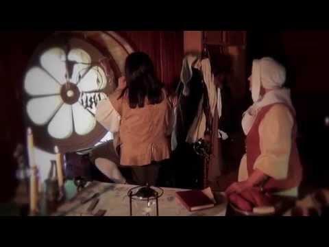 Le Nouveau Monde de Champlain (épisode 2) - Le Rideau se lève sur un Nouveau Monde