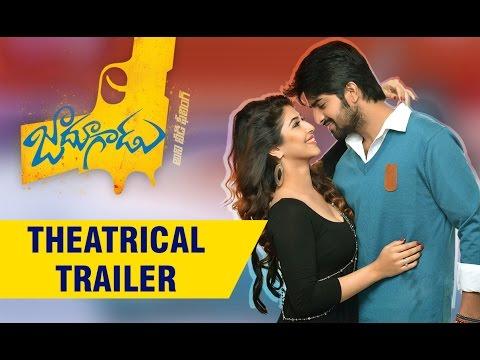 Jadoogadu Telugu Movie Theatrical Trailer...