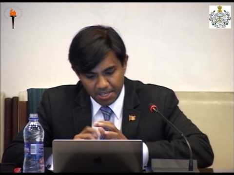 Geopolitics of Indian Ocean and Indo-Sri Lanka Relationship