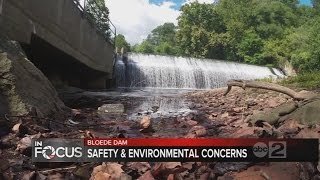 Ellicott City's Bloede Dam to be removed; Some concerned about historical significance