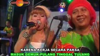 Ika Vanesa - Hidup Di Bui (Official Music Video)