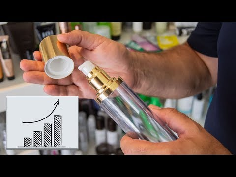 Cosmetic & Beauty Trends 2019