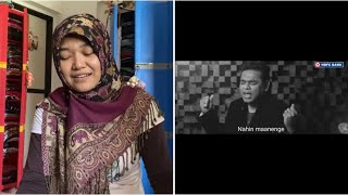 AR Rahman 'Hum Haar Nahin Maanenge' 🇮🇳   Fight Coronavirus   Covid-19   REACTION   Diyu KiKookie