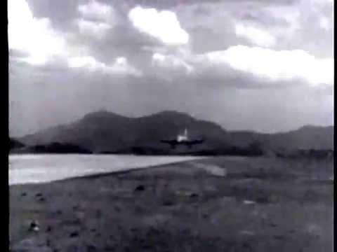 374th TCG C-54 Korean War