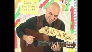 Mimì De Maio Samba Blues