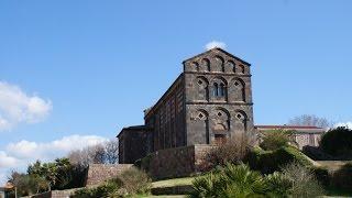 La Chiesa di San Nicola di Ottana
