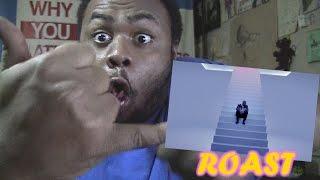 ANGRY Black Man ROASTS Drake