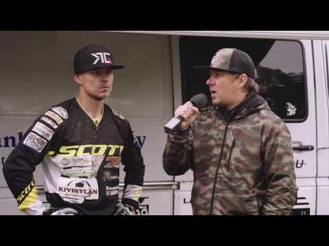 Motonet SM Motocross 2016 Kisaennakko Orimattila