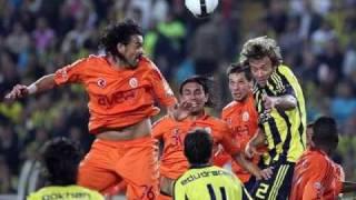 Galatasaray - Fenerbahce (Derbistanbul) WORLD'S BEST FOOTBALL DERBY