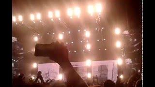 A-ha - Take On Me - (Live in Frankfurt) - 24.04.2016