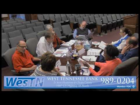Election Commission Meeting 10-25-17
