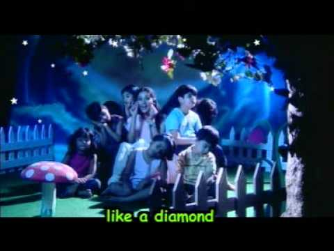 Twinkle Twinkle little star - Preeti Sagar