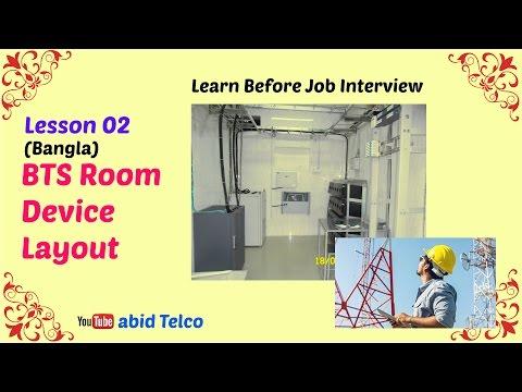 BTS Room Device Layout (Lesson 02)_(Bangla)