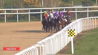 Vidéo de la course PMU PRIX DE GUETHARY