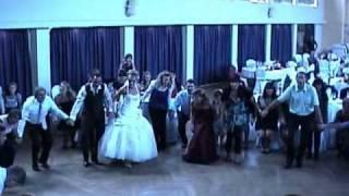 Russische Deutsche Hochzeit Svadba Tamada Band Swadba Musikgruppe