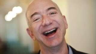 Jeff Bezos BEST laughs compilation EVER !!!