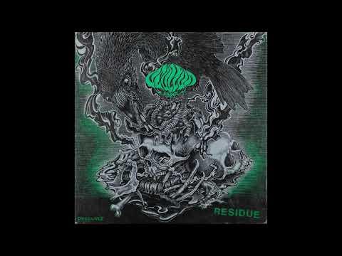 Ocultum - Residue (Full Album)