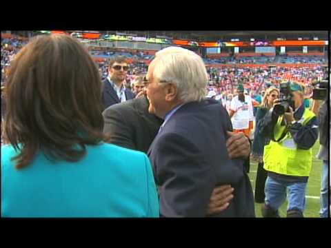 Don Shula Birthday Tribute