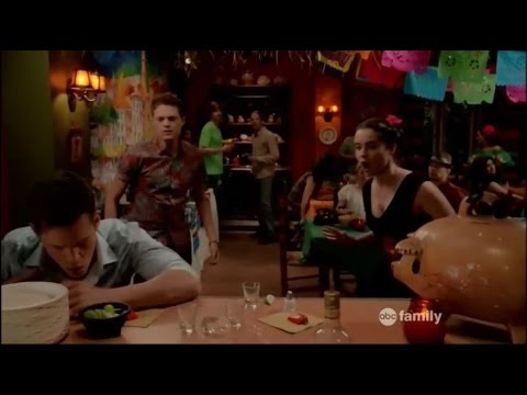 Bay and Emmett | Bemmett |  Let Her Go | Switched at Birth