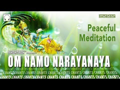 Om Namo Narayanaya | Meditation Mantra for Good Luck