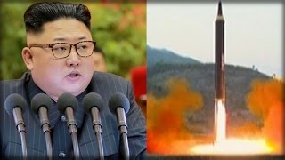 ALERT: KIM JONG UN GIVES LATEST MISSILE TEST A CHILLING LABEL
