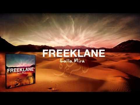 Freeklane - lalla Mira (HD + Paroles)