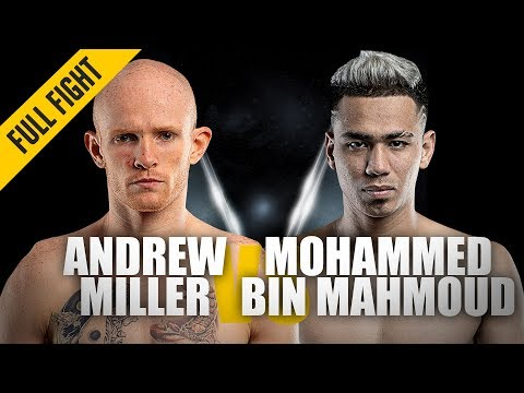 Andrew Miller vs.