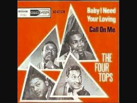 The Four Tops Catfish K Pop Lyrics Song