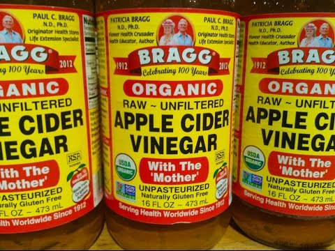 Benefits of Apple Cider Vinegar for Diabetes