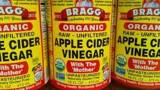 Benefits Apple Cider Vinegar Diabetes
