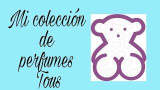 Colección de perfumes Tous thumbnail