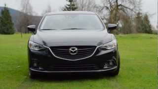 All-New 2014 Mazda 6 Commercial Extended Version | Vancouver, BC | West Coast Mazda