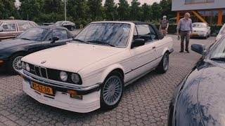 Youngtimer Event 2017: Concours d