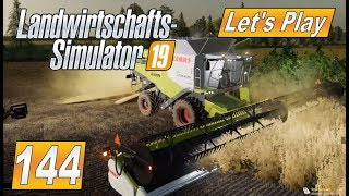 "[""Landwirtschafts-Simulator 19"", ""Farming Simulator 2019"", ""LetsPlay"", ""Let's Play"", ""FS19"", ""Nordfriesische Marsch mod map"", ""mods"", ""#144""]"