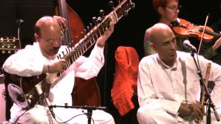 Part6 London Sachal Jazz Ensemble Music from Pakistan