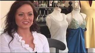 Fashion Careers : Fashion Industry Careers