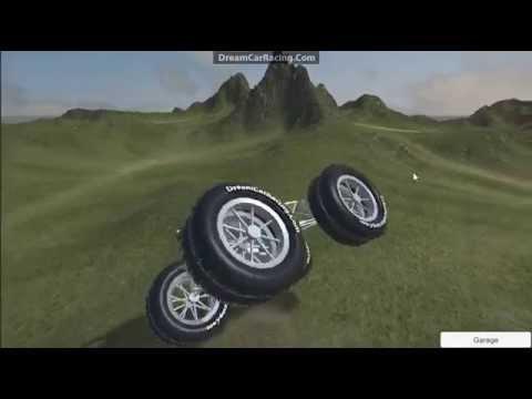 Dream Car Racing 3D  2015-08-15