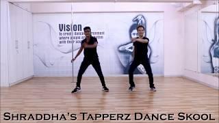 High Rated Gabru | Hip-Hop | Swag | Easy Dance step | Tapperz Dance Skool | Surat