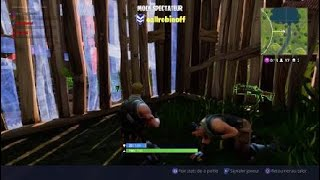 Top 1?????? With a subscriber too nice Fortnite