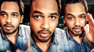 """PETA attacked me personally"" - Hiphop Aadhi | Jallikattu"