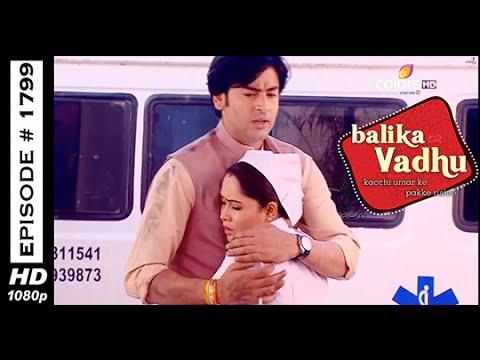 Balika Vadhu - बालिका वधु - 23rd January 2015 - Full Episode (HD)