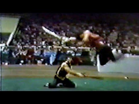 【武術】1984 男子対練 (5/5) / 【Wushu】1984 Men Duilian (Dual Event) (5/5)